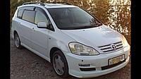 Защита картера и AКПП Toyota Ipsum 2wd\4wd  2001-2009