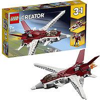 Конструктор Лего Криэйтор 31086 Конструктор Истребитель будущего