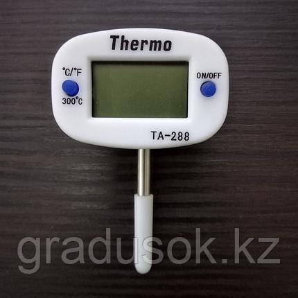 Термометр цифровой ТА-288, фото 2