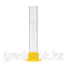 Цилиндр для ареометра со шкалой 50 мл (стекло)
