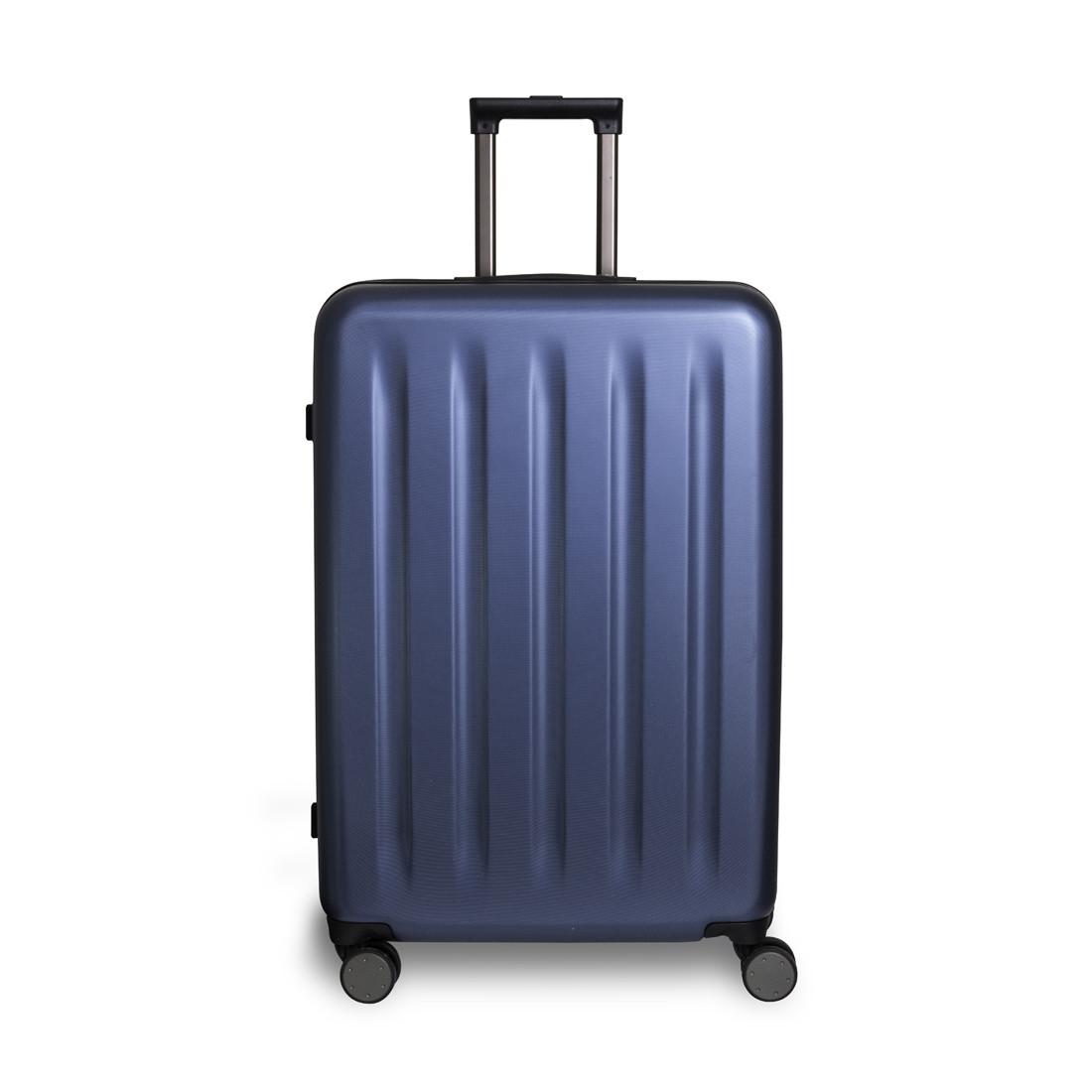 """Чемодан Mi Trolley 90 Points Suitcase 28"""" Синий"""