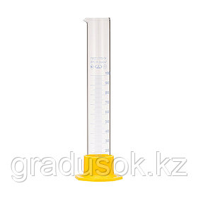 Цилиндр для ареометра со шкалой 500 мл (пластик)