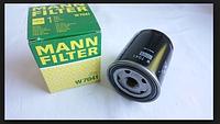 Масляный фильтр MANN W7041