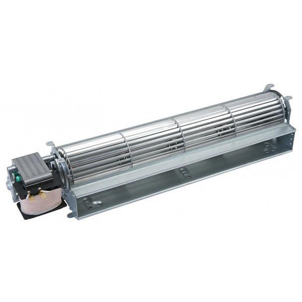 Вентилятор тангенциальный 360 мм,Ø60  L