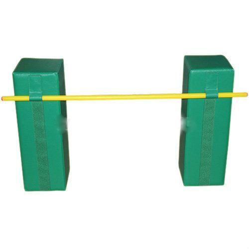 «Набор брусов-держателей для эстафеты с липами»