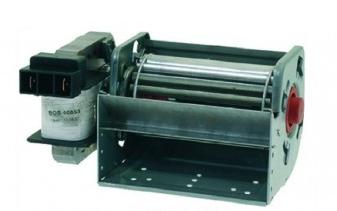 Вентилятор тангенциальный 120 мм,Ø60  L