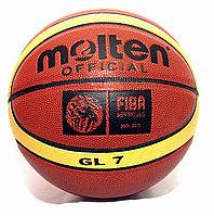 Баскетбольный мяч GL7, фото 1