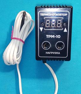 Терморегулятор для холодильника  TPM-10
