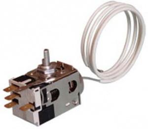 Терморегулятор для холодильника  Т-145 — 2.0М