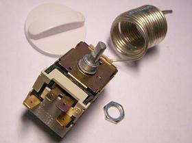 Терморегулятор для холодильника  Т-133-1М