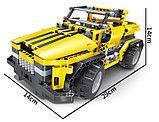 Конструктор QiHui 8003 mechanical master 2 in 1 (426 дет) аналог LEGO Technic лего техник на пульт управлнии, фото 2