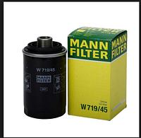 Масляный фильтр MANN W719\45