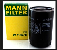 Масляный фильтр MANN W719\30