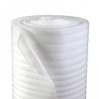 Пленка пузырчатая (подложка) толщ 2 мм (100м.кв) вес 2,5-2,6