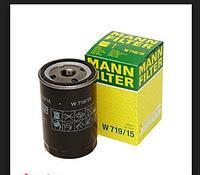 Масляный фильтр MANN W 719\15