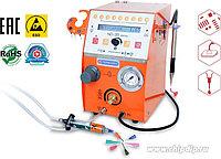 ND-35 V400, Пневматический дозатор с вакуумным пинцетом