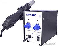 ELEMENT 868, Станция термовоздушная (фен паяльный)