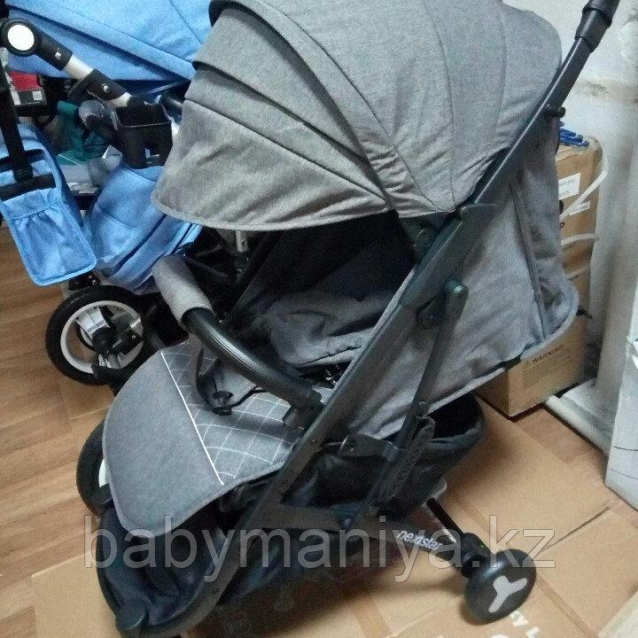Прогулочная коляска NexStar (Baby Grace) Серый
