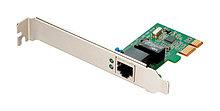 D-link DGE-560T Сетевой PCI Express адаптер с 1портом 10/100/1000Base-T