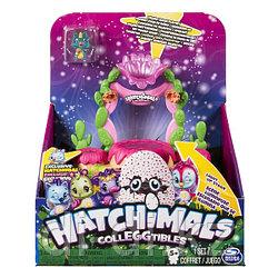 Hatchimals Хетчималс Игровой набор Блестящая сцена Мерцающие пески
