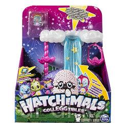 Hatchimals Хетчималс Игровой набор Блестящая сцена Водопад желаний