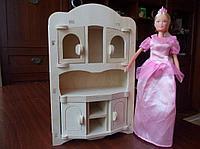Буфет для Барби мебель для кукол