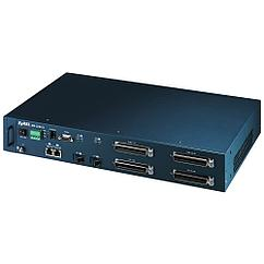 48-портовый коммутатор Zyxel ADSL2+ (Annex A) IES-1248-51