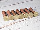 Печати для сургуча на заказ. Диаметр 25 мм., фото 2