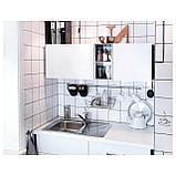 СУНДСВИК Смеситель кухонный,1 рычаг, хромированный, фото 5
