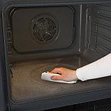 МАТЭЛСКАРЕ Духовка/пиролитическая самоочистка, цвет нержавеющей стали, фото 5