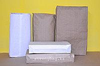 Армированные бумажные мешки для наполнителей туалетов домашних животныхй