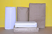 Бумажные мешки для наполнителей туалетов домашних животныхй