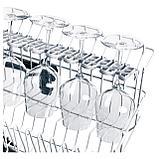 ЛАГАН Встраиваемая посудомоечная машина, белый, фото 3