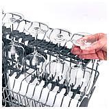 СКИНАНДЕ Встраиваемая посудомоечная машина, серый, фото 4