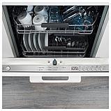 РЕНОДЛАД Встраиваемая посудомоечная машина, фото 3