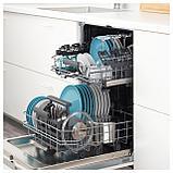 РЕНОДЛАД Встраиваемая посудомоечная машина, фото 4