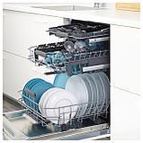 ХИГИЕНИСК Встраиваемая посудомоечная машина, фото 2
