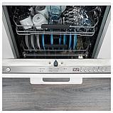 ХИГИЕНИСК Встраиваемая посудомоечная машина, фото 3