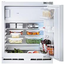 ХУТТРА Встраив холодильник с мороз камерой, белый