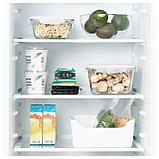 ФРОСТИГ Встраиваемый холодильник А+, белый, фото 2