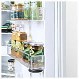 ФРОСТИГ Встраиваемый холодильник А+, белый, фото 5