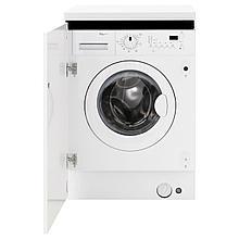 РЕНЛИГ Встраиваемая стиральная машина, белый