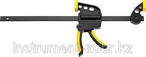 Струбцина пистолетная 300/60 мм HERCULES-P HP-30/6, STAYER, фото 2