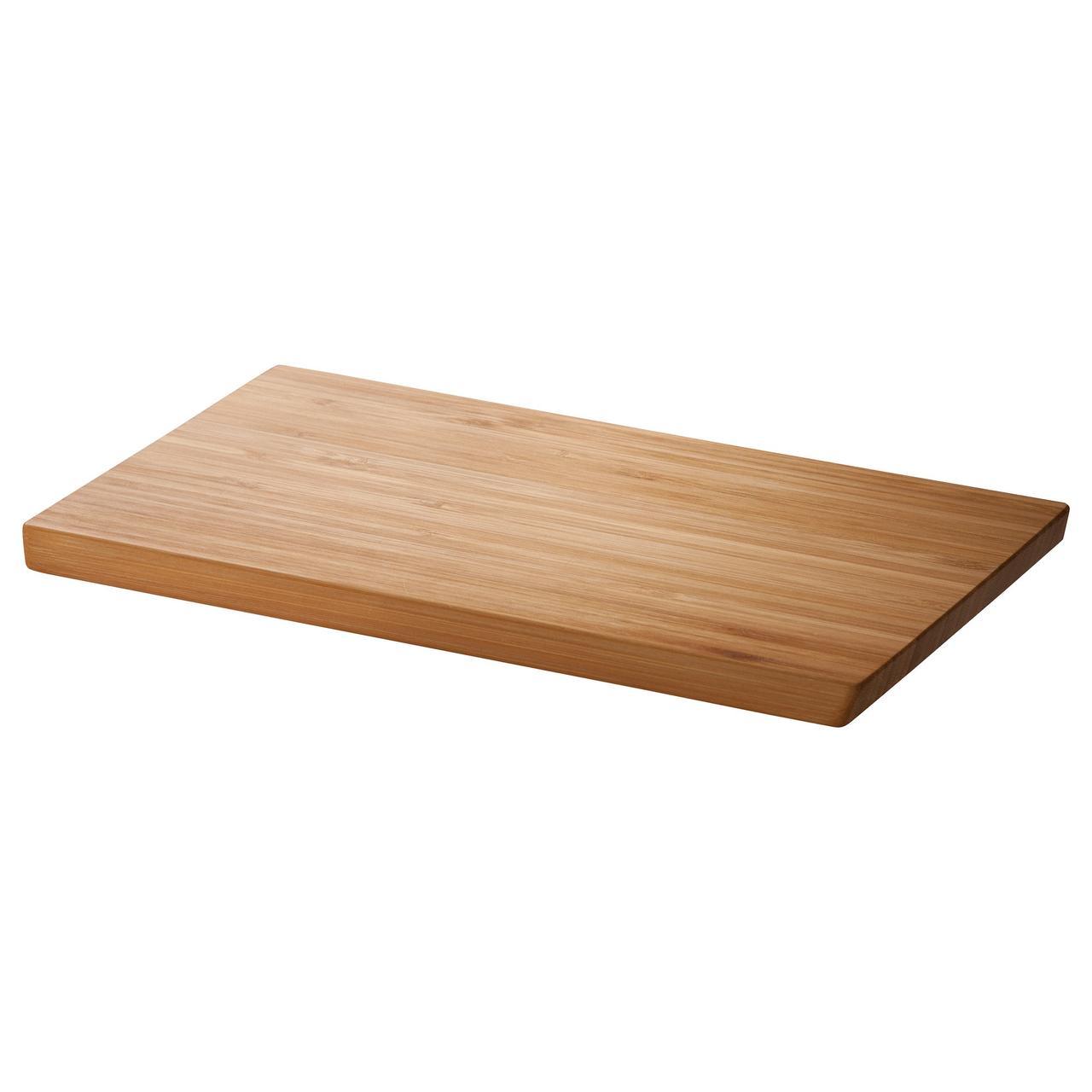 АПТИТЛИГ Разделочная доска, бамбук