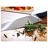 ВЁРДА Нож универсальный, черный, фото 5