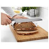 ИКЕА/365+ Нож для хлеба, нержавеющ сталь, фото 2