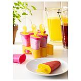 ЧОСИГТ Форма для мороженого, разные цвета, фото 3