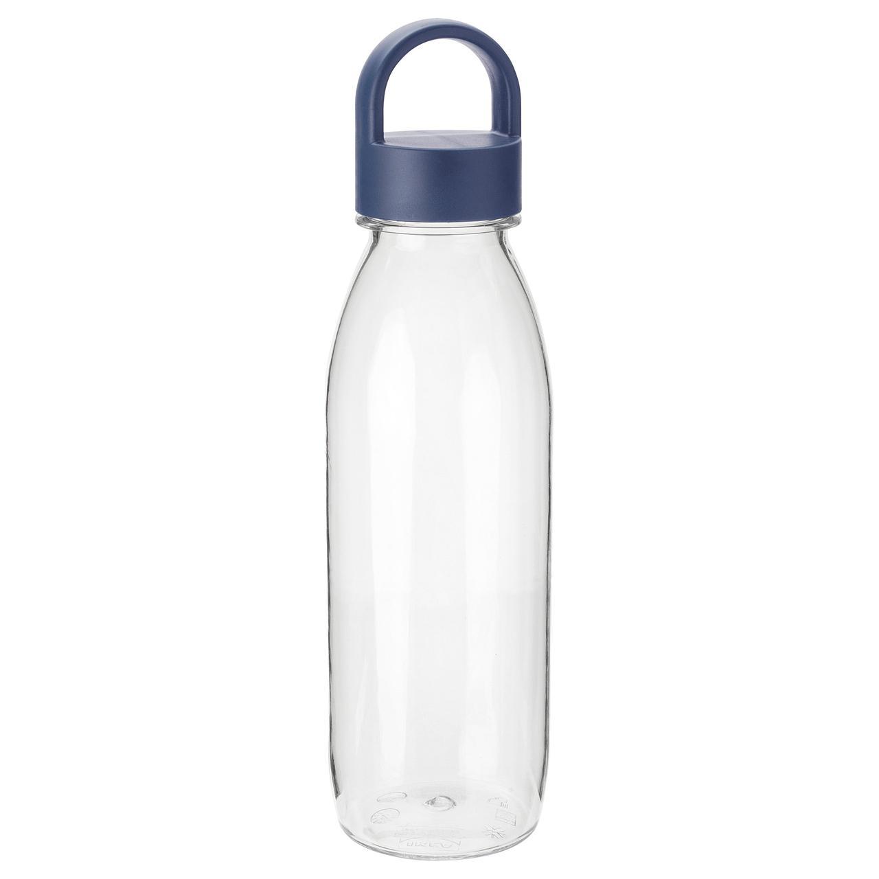 ИКЕА/365+ Бутылка для воды, синий