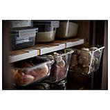 ИКЕА/365+ Держатель д/контейнера, белый, фото 4