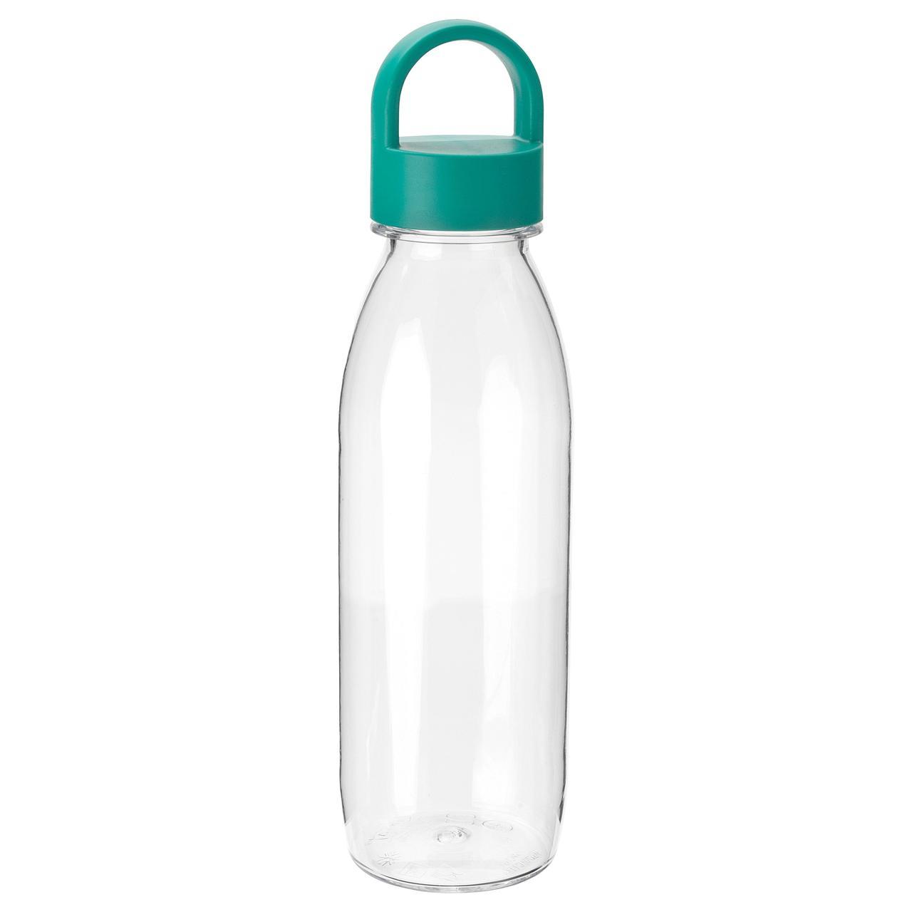ИКЕА/365+ Бутылка для воды, зеленый